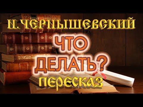 ЧТО делать? Николай Чернышевский