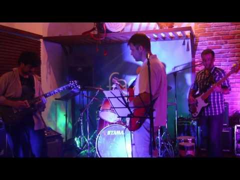 Jammin' Jazz LIVE     Nedim Makarevic , Zeejah Fazli, Allan Smith & Zen