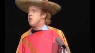 Andre van Duin - optreden 1972