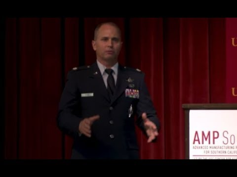 Highlights: Manufacturing the Future of Aerospace & Defense - Introduction and Keynote