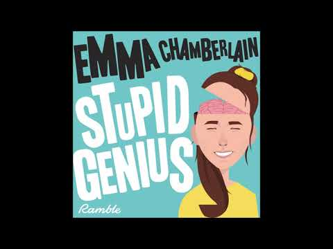 Stupid Genius with Emma Chamberlain - Why Do Dogs Lick Humans
