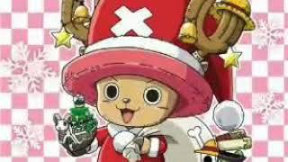 """トニートニー・チョッパー     """"Twinkle Twinkle"""" ~ チョッパーのクリスマスソング"""