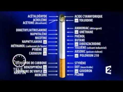 Tabac Tueur