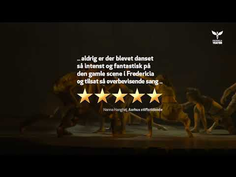 LAST CHANCE IN DANISH | The Prince of Egypt - A New Musical