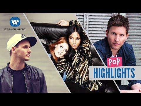 Warner Music POP Highlights (12/2013)