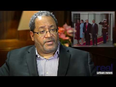 "Michael Eric Dyson ""Tears We Cannot Stop"" Exclusive Interview"
