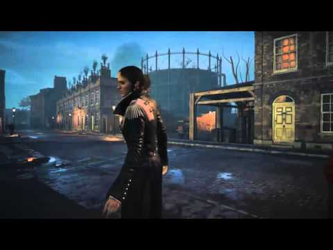 Assassin's Creed: Syndicate -  Thames River & City of London