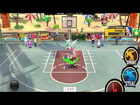 dunk nation 3x3 hack tool