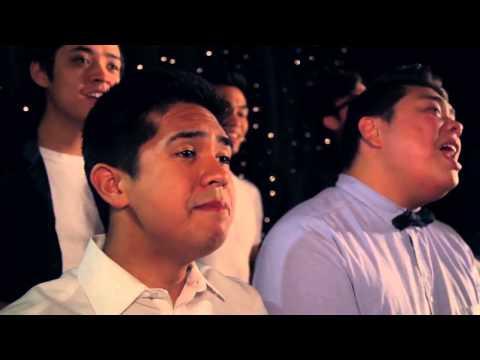 Flashlight 'Pitch Perfect 2'  The Filharmonic   Barden Bellas Jessie J A Cappella Cover