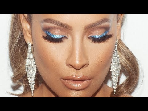 ULTIMATE NEW YEAR'S EVE GLAM | DESI PERKINS