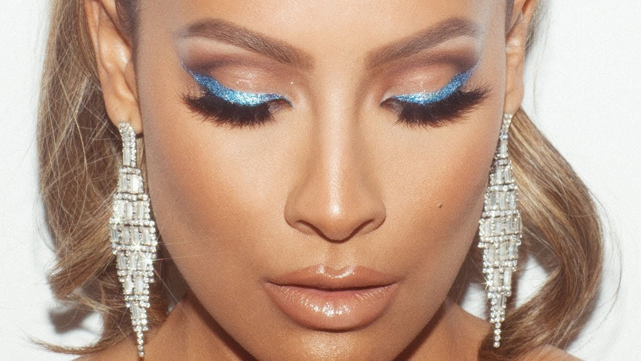 ULTIMATE NEW YEAR'S EVE GLAM   DESI PERKINS