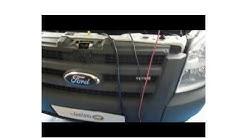 Ford Transit 2 2 TDCI Vanne EGR résolu avec Carbon Cleaning.