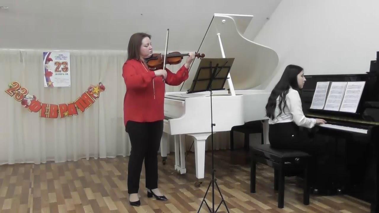 Праздничный концерт учащихся Апрелевской школы искусств к Дню защитника отечества.