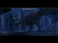 Dinosaur: Carnotaur in the Caves