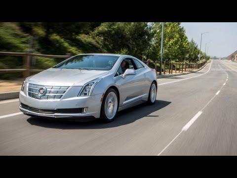 2014 Cadillac ELR - Jay Leno's Garage