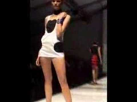 Durban Fashion week 2007
