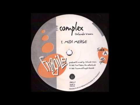 Complex - Midi Merge (1993)