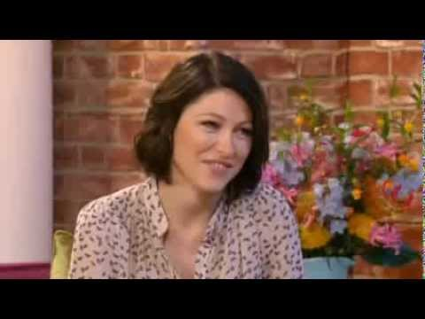 Emma Willis on her shows Celebritiy Big Brother and Girlfriends