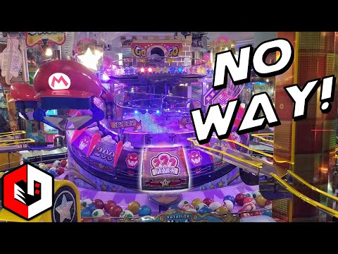 Monster Drop Bonus Ball Jackpot Win Doovi