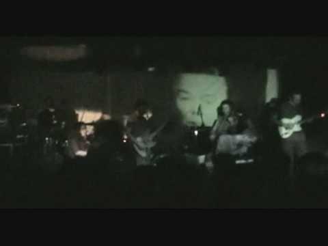 Godspeed You! Black Emperor Live - 09-15-00 (part 1)