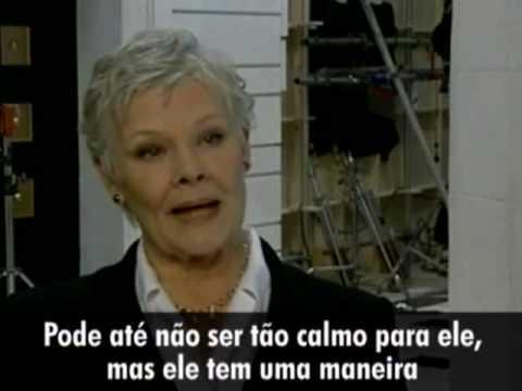 Bastidores Do Filme 007 Quantum Of Solace Legendado Em Pt Br
