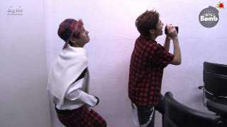 [BANGTAN BOMB] Just watching Jung Kook lip sync show
