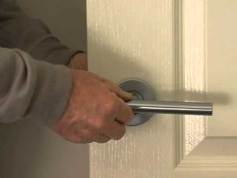 Door Handle - YouTube