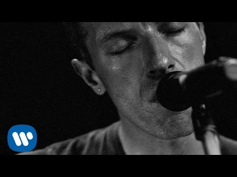 Coldplay - Ghost Story (Full Video)