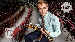 At Home With a New 'Prairie' Companion | The Daily 360 | The New York Times thumbnail