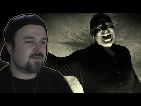 Disturbed - A Reason To Fight FIRST TIME REACTION