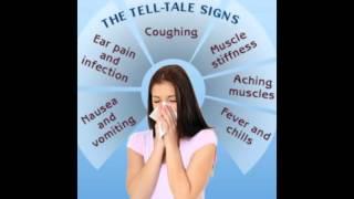 Walking Pneumonia Signs and Symptoms