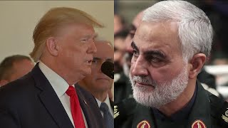 Understand: A closer look at U.S. and Iran conflict