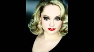 Sopranistin Nina Fallier Ave Maria Bach Gounod
