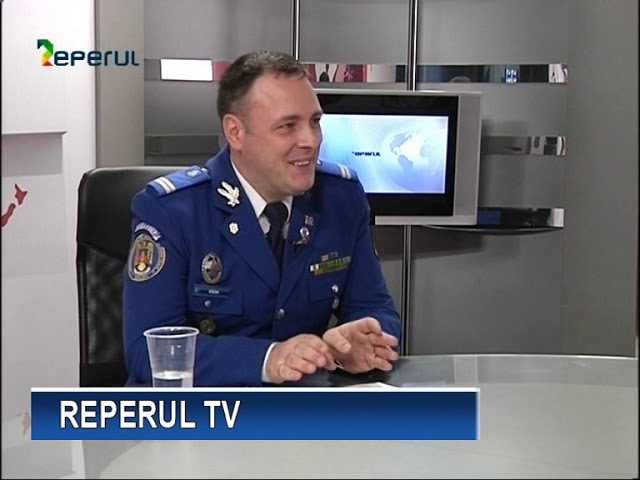 Reperul TV 20 01 2021