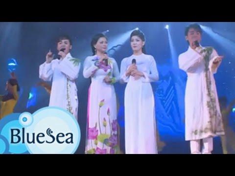 LK Mục Kiền Liên - Quỳnh Giang ft Nhiều Ca Sỹ [Official MV]