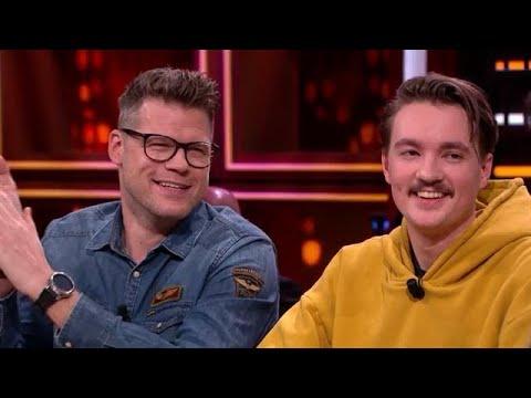 Coen Swijnenberg: 'Bram Krikke is echt zichzelf' - RTL LATE NIGHT MET TWAN HUYS