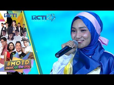 MOTD - Merdu Banget Suara Fatin Sidqhia 'Semua Tentangmu' [28 Juli 2017]