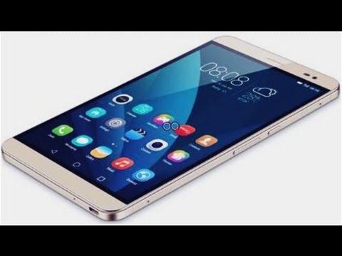 Huawei Mediapad X2.,7 inch Tablet Firstlook