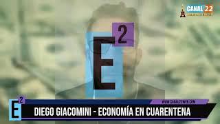 DIEGO GIACOMINI ■ ECONOMÍA AL CUADRADO