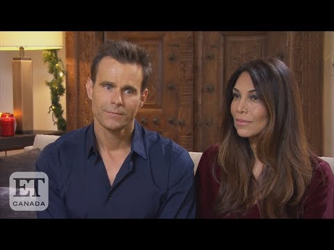Cameron Mathison Emotionally Discusses His Cancer Diagnosis ...
