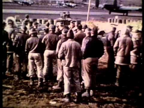 Report from the Aleutians | 1943 Authentic Colour Film