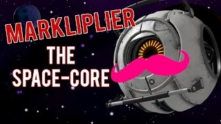 Markiplier The SPACE! Core