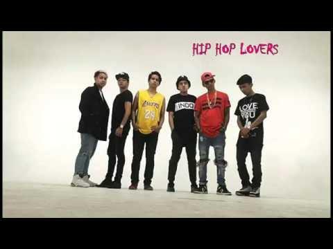 12 lagu HIP HOP INDONESIA TERBAIK