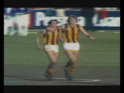 AFL-VFL-Glory-Days Sensational Seventies-1978-Part 2