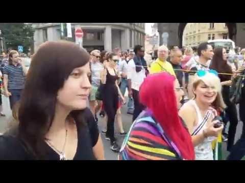 гей кастинг в праге видео