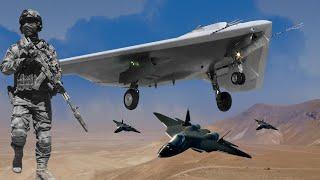 Невероятные боевые технологии. Что если Россия создает не просто робота Охотника?