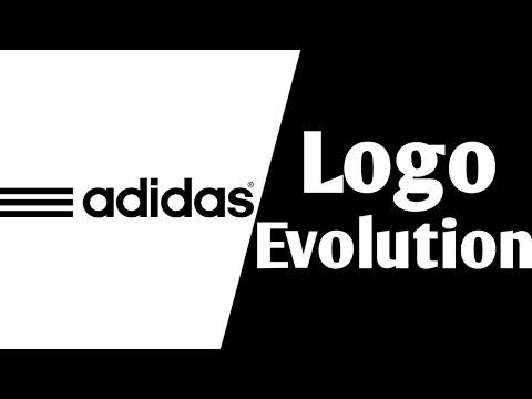 37cddad23f06 Adidas logo evolution youtube jpg 480x360 Evolution images addaias logo