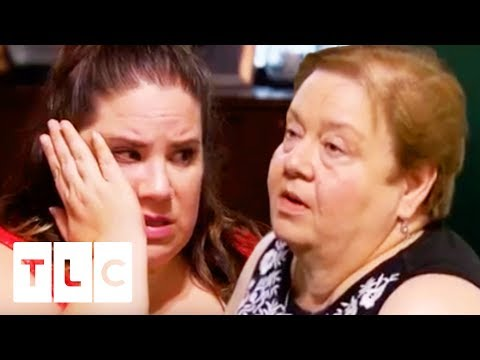 Whitney Talks To Buddy's Parents About His Drug Problem | My Big Fat Fabulous Life