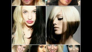 افضل طريقة لسحب اللون وتفتيح الشعر بأقل ضرر