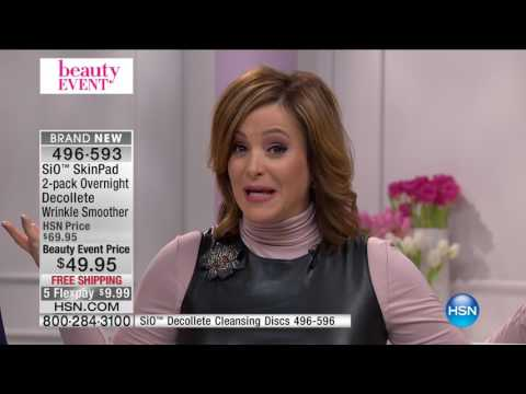 HSN | Fresh Start Beauty featuring Beauty RX 01.26.2017 - 07 AM
